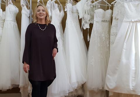 Kleider machen Bräute | Brautkleider Second Hand | Wiesbaden | Mainz ...